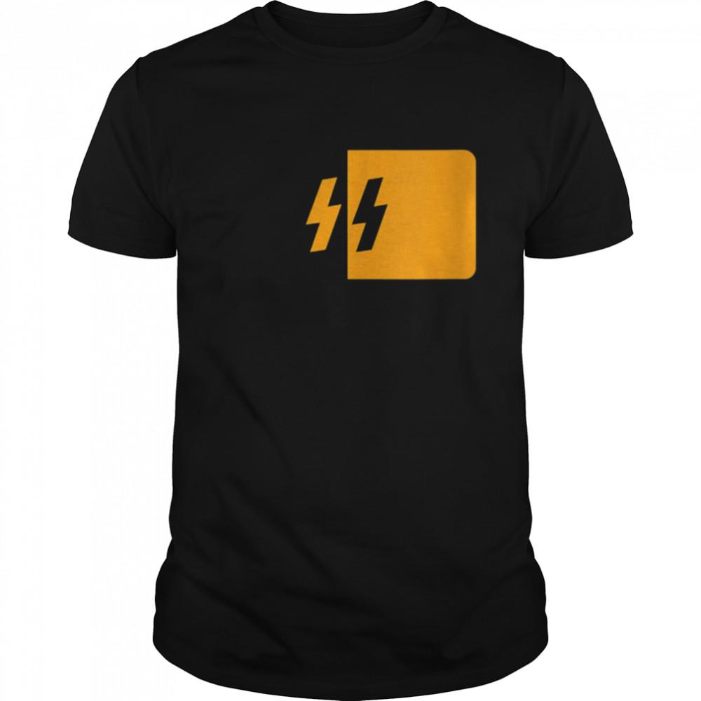 superstraight shirt Classic Men's T-shirt