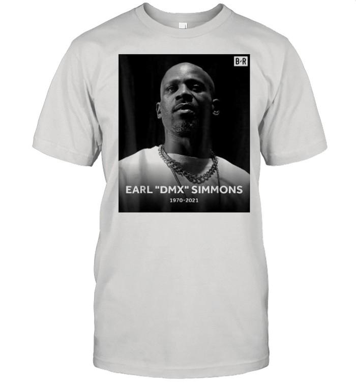 Earl DMX Simmons 1970 2021  Classic Men's T-shirt