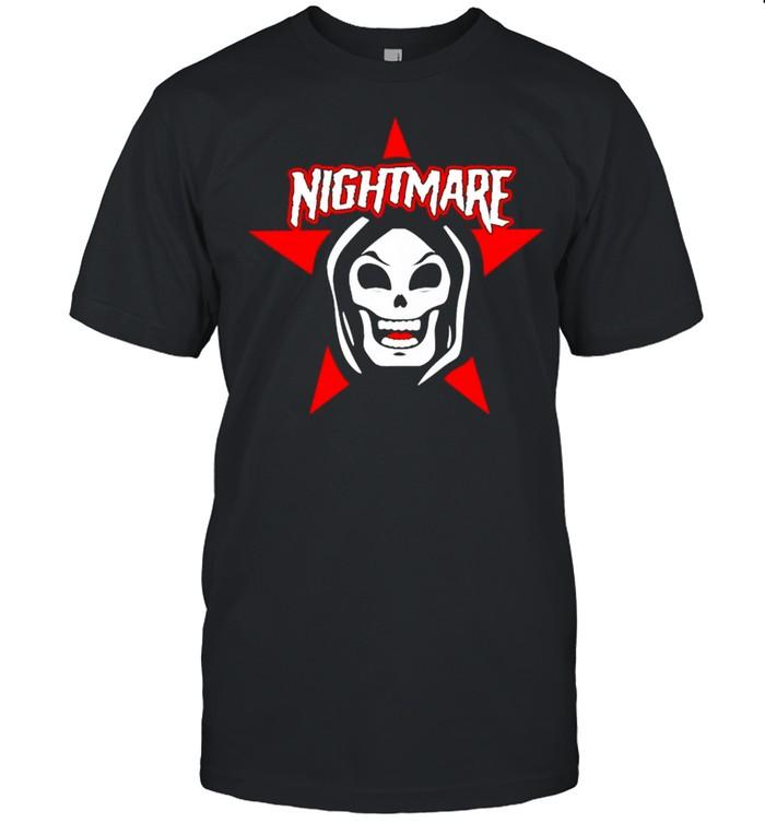 Nightmare dozen shirt Classic Men's T-shirt