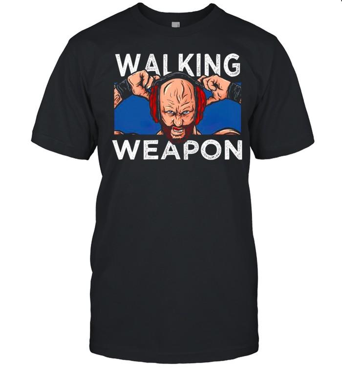 Josh Alexander WWNew shirt Classic Men's T-shirt