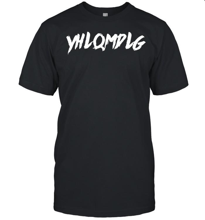 YHLQMDLG shirt Classic Men's T-shirt