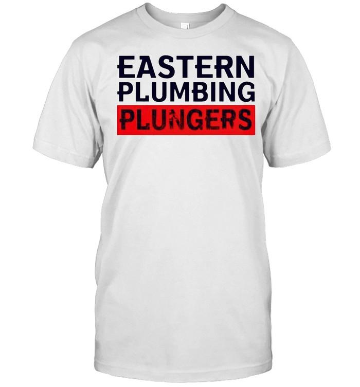 Eastern plumbing plungers shirt Classic Men's T-shirt