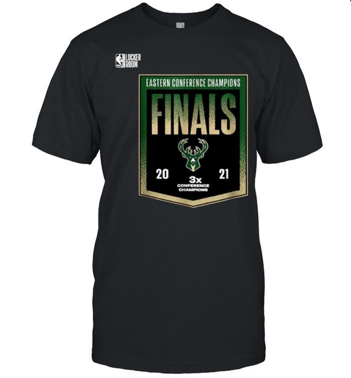 Bucks Milwaukee Finals 2021 T- Classic Men's T-shirt