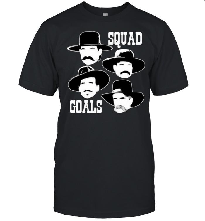 Squad Goals  Classic Men's T-shirt