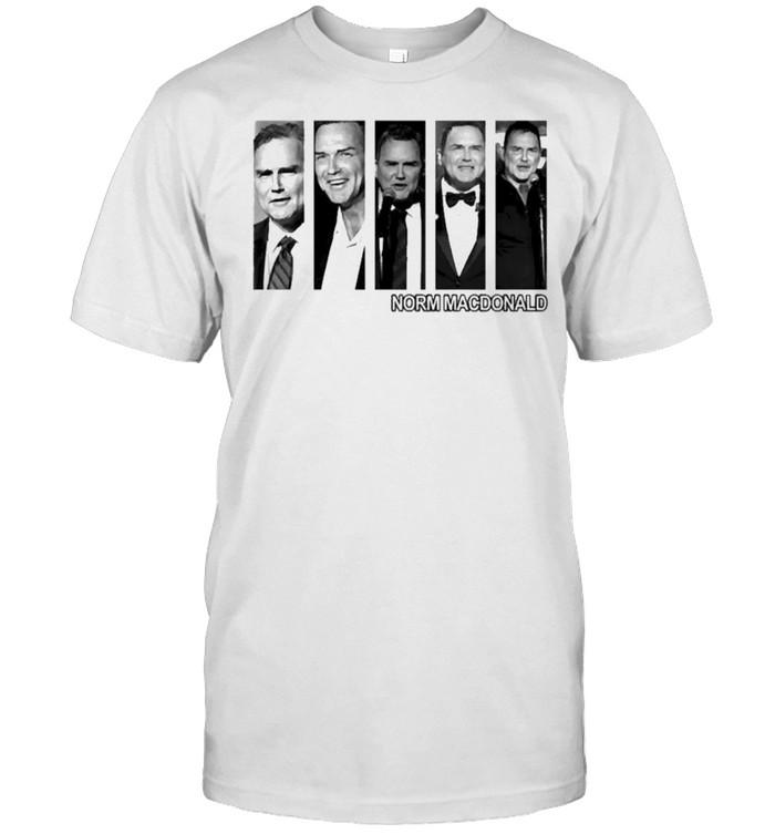Norm Macdonal 1959-2021 Rip Essential Shirt
