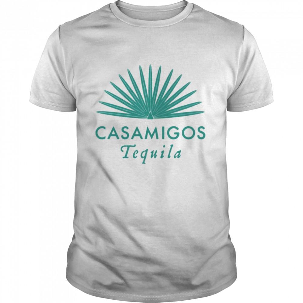 Casamigos tequila shirt