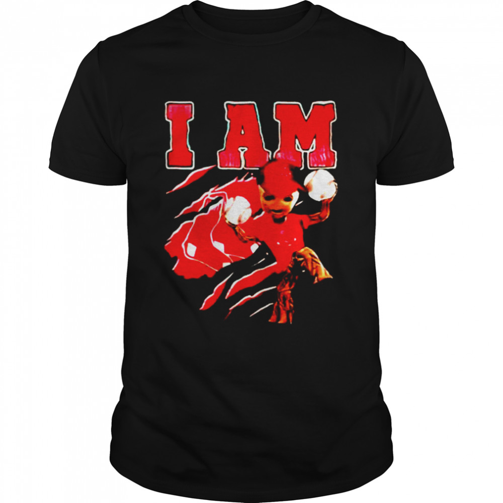 Best groot I am Boston Red Sox shirt